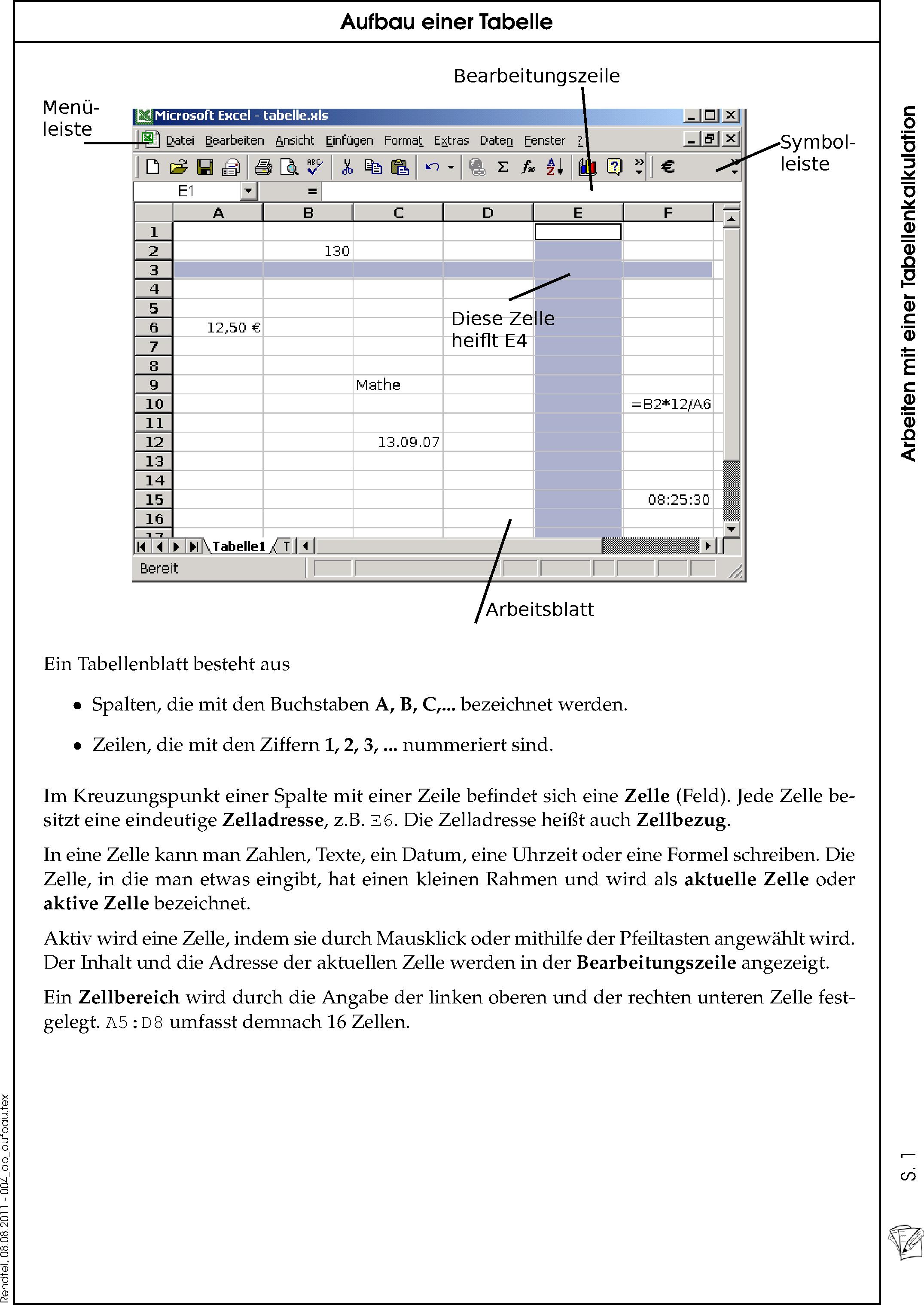 Groß Einfache Ergänzung Mathe Arbeitsblatt Bilder - Gemischte ...