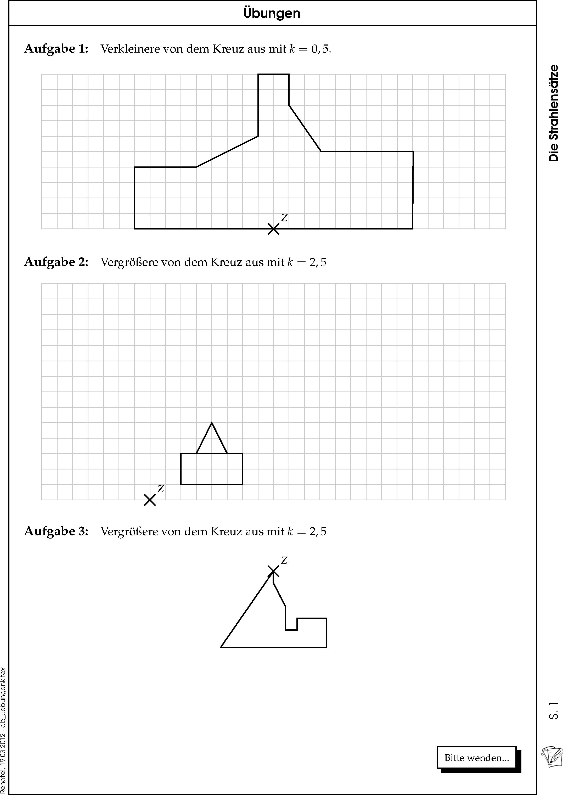Großzügig K 1 Mathe Arbeitsblatt Zeitgenössisch - Übungen Mathe ...