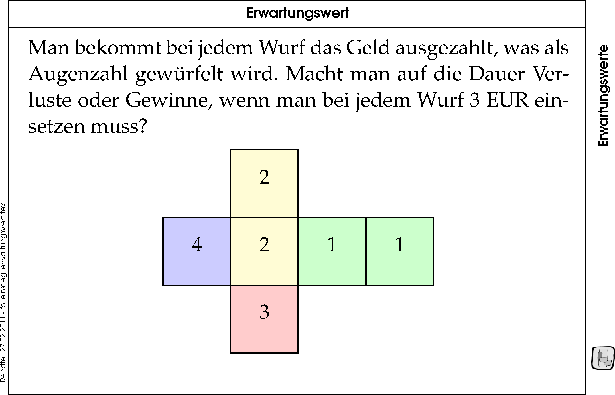 Rendtel.de: Schulmaterial -- Mathematik